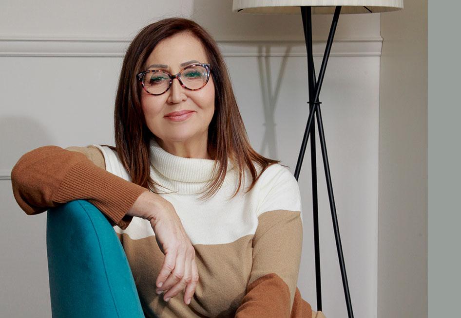 Vesna Danilovac - mediji o meni